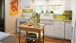 Create A 1930s Style Kitchen