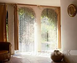 Doorway Beaded Curtains Wood by 150 Best Bead Curtains Images On Pinterest Lights Crafts And