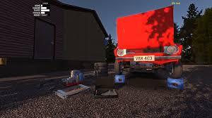 100 Free Tow Truck Games My Summer Car On Steam