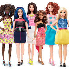 Barbies Around The World 57th Anniversary Teen Vogue
