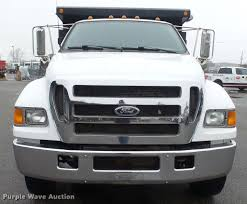 100 Dump Trucks For Sale In Alabama 2006 D F650 Super Duty XL Dump Truck Item DC5727 SOLD