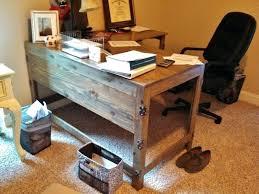 Desk Rustic Office Uk Australia Gallery Of Home