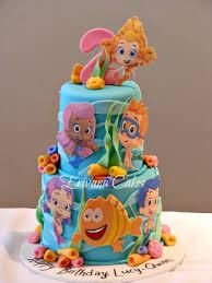 guppies cakes 100 images guppies cupcake cake cakesbybee 8