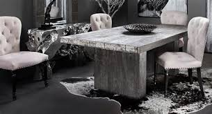 Dining Table Z Gallerie Timber