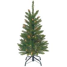 Ge Artificial Christmas Trees by National Tree Company 7 5 Ft Cambridge Fir Artificial Christmas