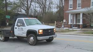 100 Church Truck Hart Countys Immanuel Ministry Vehicle Stolen