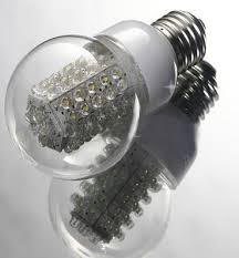 environmental and term economic benefits of led bulbs