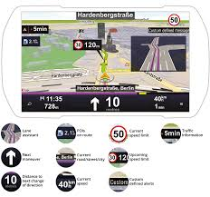 100 Gps With Truck Routes Long Haul Sygic Bringing Life To Maps