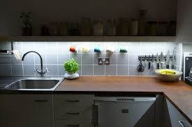 types of cabinet lighting