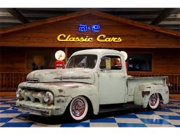 1952 Ford Pickup For Sale | ClassicCars.com | CC-1085513 1952 Ford Truck For Sale At Copart Sacramento Ca Lot 43784458 F1 63265 Mcg Old Ford Trucks Classic Lover Warren Allsteel Pickup Restored Engine Swap 24019 Hemmings Motor News F100 For Sale Pickup Truck 5 Star Cab Deluxe F3 34ton Heavy Duty Trend 8219 Dyler Ford Panel Truck Project Donor Car Included 5900 The Hamb Bug On A Radiator Pinterest