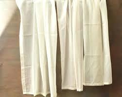 Searsca Sheer Curtains by Amazing Sears Sheer Curtains U2013 Burbankinnandsuites Com