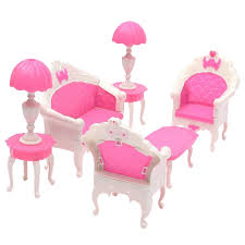 Barbie Living Room Set India by Barbie Doll Living Room Furniture Buy Leadingstar Doll Furniture