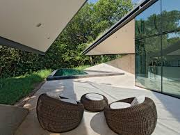 100 House In Nature This Hidden Retreat Is Quite Possibly The Coolest House In