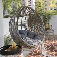 Hanging Egg Chair Ikea by 7 Luxury Hanging Egg Chairs You U0027ll Want To Lounge In Forever