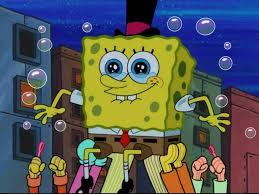 what ever happened to spongebob encyclopedia spongebobia