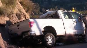 100 Valley Truck Center Passenger Missing From HeadOn Crash NBC 7 San Diego
