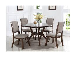 Barney Round Espresso & Gray Dining Set | My Furniture Place Crown Mark 2322 Barney Midcentury Modern Brown Finish Ding Table We Dont Really Use The Rocking Chair So I Think He Knows How Harris Blue Velvet Accent Chair Pink Childs Rocking Childrens Kids Bedroom Butter Natural Almond Meal 13 Oz Walmartcom Media Tweets By And Beau Barney_and_beau Twitter Traemore Linen 2740321 Chairs Motts Baby Rocker Banjo Mckenna Happy Farmer Grey Recliners Tiltbacks Smith Brothers Of Berne Danish La Flagg Parallel Coffee For Drexel