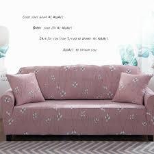 canapé polyester polyester elastic stretch sofa cover sofa slipcover cover
