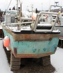 Kachemak Gear Shed Shipping by Alaska Boats U0026 Permits U2014 Detailed Boat Info