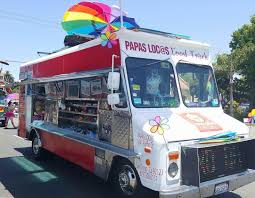 Papas Locas Food Truck: Catering San Diego - Food Truck Connector