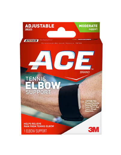 Ace Adjustable Tennis Elbow Support