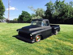 100 Custom Pickup Trucks For Sale S