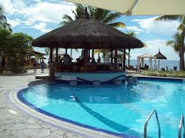 pool bar picture of le meridien ile maurice pointe aux piments