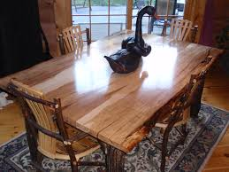 Maple Burl Dining Table | Rustics North Tucson Amish Maple Round Table With 4 Chairs Hom Fniture Qw Bayfield Plank Rustic 6pc Ding Set Quality Woods Monroe Room In 2019 Cabinfield Marietta Dock86 Sets Fair Sherita Parsons Chair From Dutchcrafters Simply Aspen 7 Piece Mission Trestle And Inspirational Direct Curries Fnituretraverse City Mi
