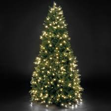 Silver Pre Lit Pop Up Christmas Tree by Buy Cheap Prelit Christmas Tree Compare House Decorations Prices