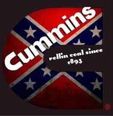 100 Rebel Flag Truck Rebel Flag Cummins Diesel Logo Wallofgameinfo