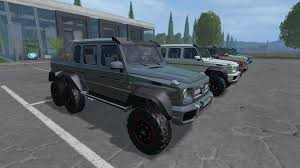 MERCEDES-BENZ G63 AMG 6X6 CAR V2.0 - Farming Simulator 2019 / 2017 ... Mercedes Benz Zetros 6x6 Crew Cab Truck Stock Photo 122055274 Alamy Mercedesbenz G63 Amg Drive Review Autoweek Devel 60 6x6 Truck Is A Ford Super Duty In Dguise That Packs Over Posh Off Roading In A When Dan Bilzerian Parks His Brabus Aoevolution Benzboost Importing The Own Street Legal Trucks On Twitter Wow 2743 Wikipedia Filewhite G 63 Rr Ldon14jpg Wikimedia Richard Hammond Tests Suv Abu Dhabi Top Gear Series 21 2014 G700 Start Up Exhaust Test