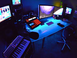 Starting A Recording Studio Business Equipment Packages Bedroom Home Apple Complete With Mac Mini