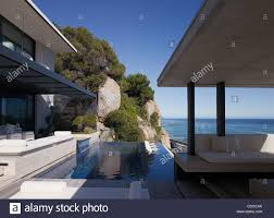 100 Antoni Architects STEFAN ANTONI OLMESDAHL TRUEN ARCHITECTS PRIVATE HOUSE CAPE TOWN