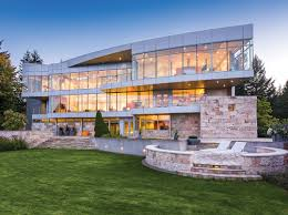 100 Architectural Masterpiece Luxury Homes Real Estate Realtors Luxury Home Magazine