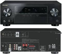 Amazon Pioneer VSX 524 K Audio and Video ponent Receivers
