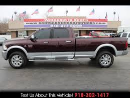 100 Custom Ram Trucks Used 2012 Truck 3500 For Sale In Collinsville OK 74021