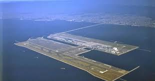 Kansai Airport Sinking 2015 by 100 Kansai Airport Still Sinking Reading Mock Test Question