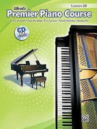 Alfreds Premier Piano Course Lesson Level 2B Music Book W Cd Brand New On Sale