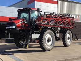 100 Patriot Trucking 2018 Case IH PATRIOT 3340 SelfPropelled Sprayer For Sale Colby