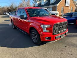 100 Ford 2015 Truck Used F150 XLT At Country Auto Group Serving Warrenton VA