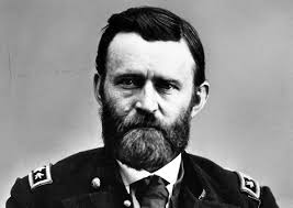 Ulysses S Grant Date Unknown Hulton Archive Getty Images