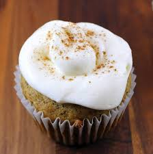 Pumpkin Spice Latte Mms by Pumpkin Spice Cupcakes Recipe I Can Cook That