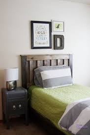 Ana White Headboard Plans by Ana White Kentwood Bed Diy Projects