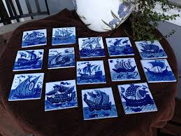william de morgan tiles arts and crafts and art nouveau tile
