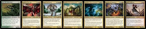 Mtg Control Deck Standard by Mtg U0027s Edh Commander Format Rules Strategies And Tips