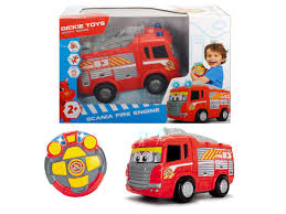 Dickie Toys Dickie Happy Series Radio Control Scania Fire Engine ... 40mhz 158 Mini Fire Engine Rc Truck Remote Control Car Toys Kids Dickie Action Series 16 Garbage Walmartcom Rescue Kid Toy Vehicle Lights Water Kidirace Rechargeable Ladder Baby Educational Cartoon For Toddlers Radio Control Fire Engine In Leicester Leicestershire Gumtree Cheap Rc Find Deals On Line At Alibacom 8027 Happy Small Children Brands Products Wwwdickietoysde