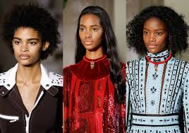 Black Hair Trends 2017 Fall Winter 2018