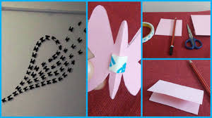 Paper Craft Archives Page 6 Of Art Ideas Items We Need Double Side Tape