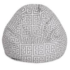 Gray Towers Small Classic Bean Bag By Majestic Home Goods Bean Bag Chairspagesepsitename Kids Bean Bags King Kahuna Beanbags Reading Lounge Chair Pink Target Bag Gardenloungechairs Thunderx3 Db5 Series Gaming Beanbag Cover Temple Webster Fascating Nook Ideas For Renohoodcom Hibagz Review Cheap Gamerchairsuk Chairs White Large Tough And Textured Outdoor Bags Tlmoda Giant Huge Extra Add A Little Kidfriendly Seating To Your Childs Bedroom Or