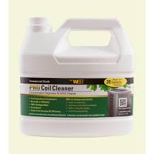 HVAC Cleaners & Sealers - HVAC Parts & Accessories - The Home Depot
